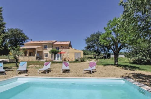 Last Minute Cottages - La Ferme d'Olivier