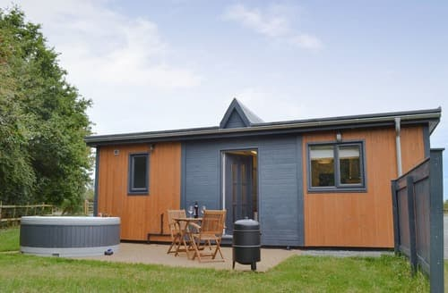 Last Minute Cottages - The Ashram - UK12473