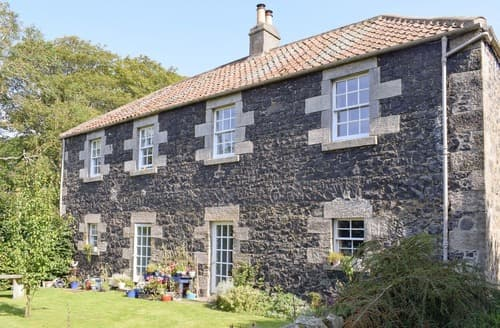 Last Minute Cottages - The Barracks @ East Neuk Orchards