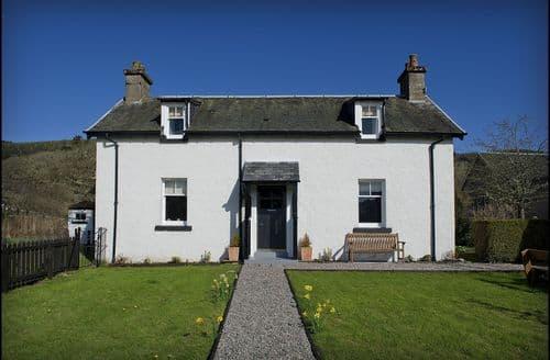 Last Minute Cottages - Dochgarroch Cottage, Inverness