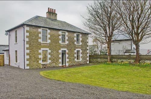 Last Minute Cottages - Dunolly Cottage, Inverness