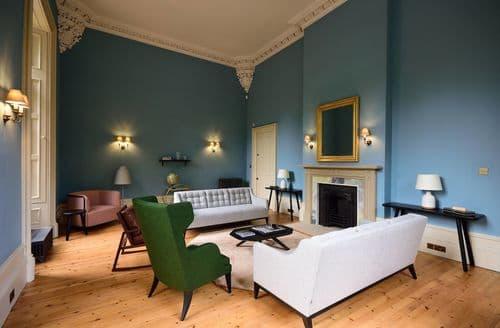 Last Minute Cottages - Lews Castle 2 Bed Apartment - Superior, Stornoway