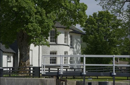 Last Minute Cottages - Telford House East, Fort William