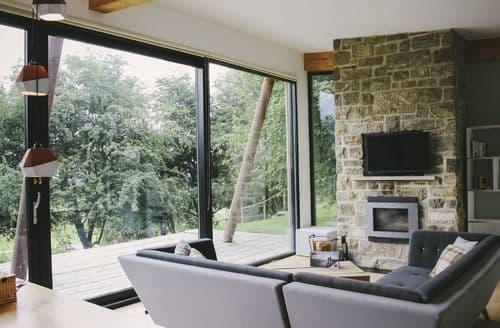 Last Minute Cottages - Yorkshire Dales 3 Bed Premium Ensuite Style, Richmond