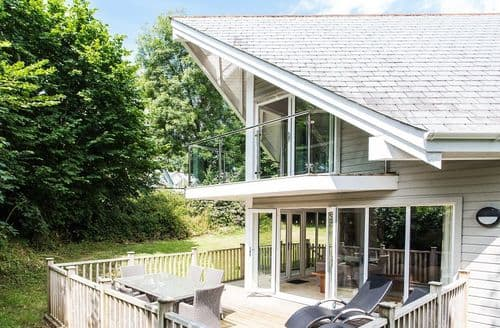 Last Minute Cottages - Special offer - 4 Bedroom (with Balcony), Saint Austell