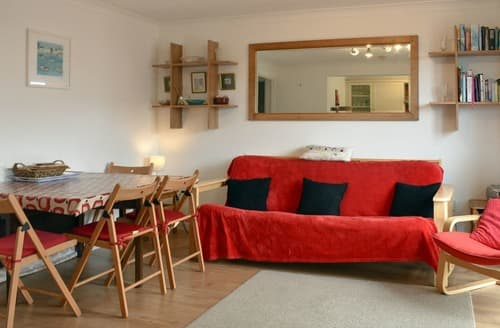 Last Minute Cottages - Barbara Anne's - UK12558