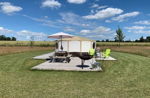 Last Minute Cottages - Pollywiggle - UKC4111