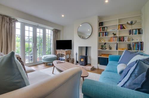 Last Minute Cottages - No. 4 Moorside