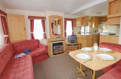Last Minute Cottages - Comfort 4 Caravan