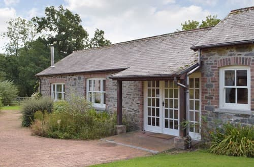 Last Minute Cottages - Cothi Cottage