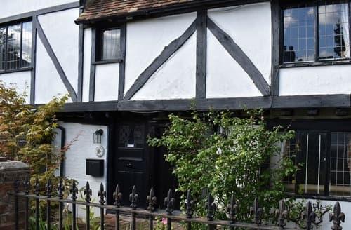 Last Minute Cottages - Pheasant Cottage
