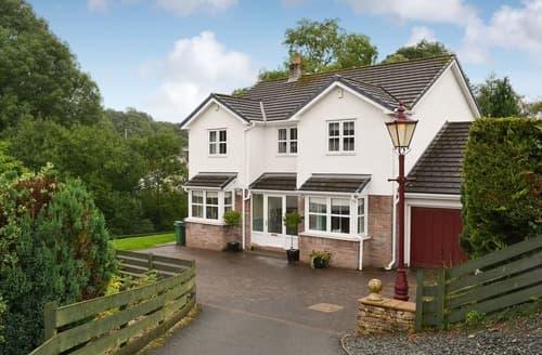 Big Cottages - Beck House