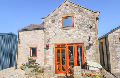Last Minute Cottages - Peters Lea