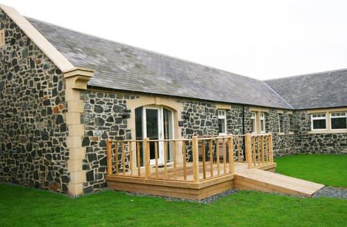 Last Minute Cottages - Cornflower Cottage