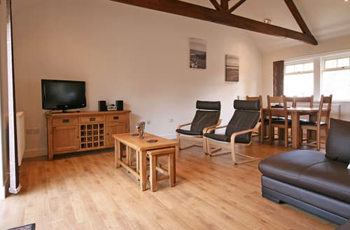 Last Minute Cottages - Driftwood, Newton by the Sea