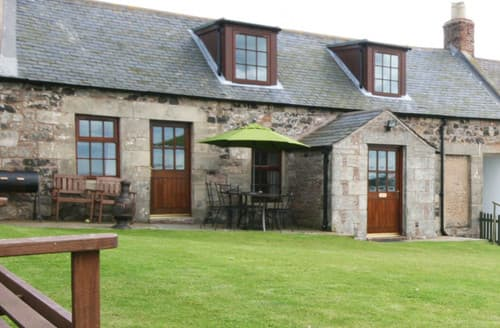 Last Minute Cottages - Grey Seal (Heather Cottages)