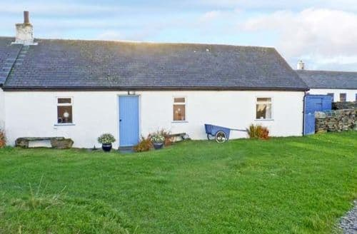 Last Minute Cottages - Cosy Oban Island S5292