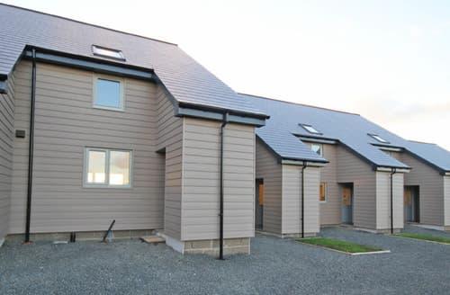 Last Minute Cottages - Primrose, Lodge 5