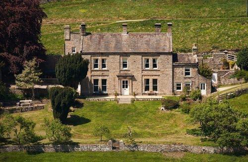 Big Cottages - Hazel Brow House