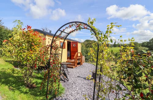 Last Minute Cottages - The Gypsy