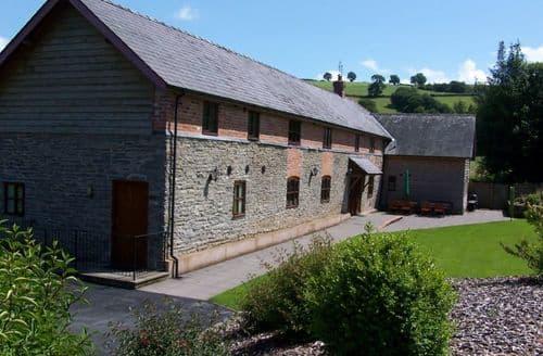 Last Minute Cottages - Hicks Farm Holidays