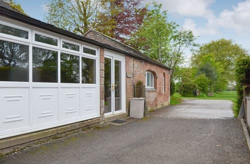 Dog Friendly Cottages - Ellrigg