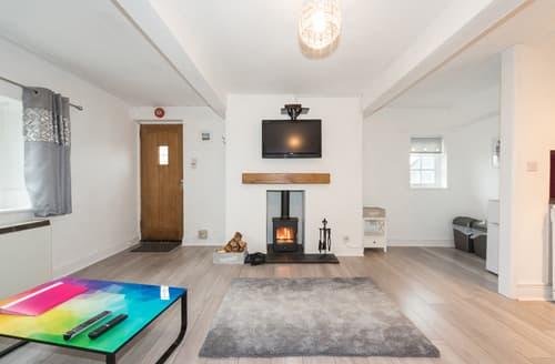 Last Minute Cottages - Kiln Apartment