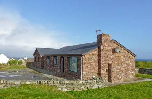 Dog Friendly Cottages - The Stone Cottage Apartment