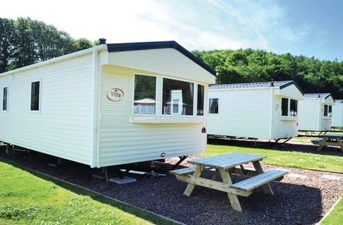 Last Minute Cottages - Superior Caravan 3 (Pet)