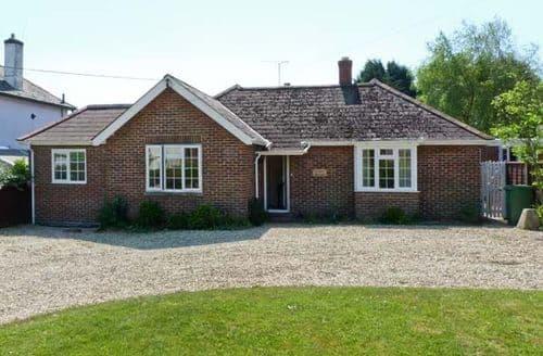Last Minute Cottages - Stunning Bembridge Tifters S3889