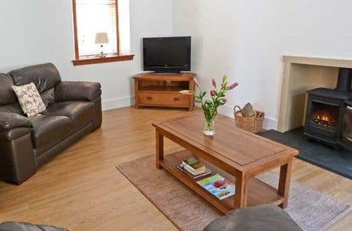 Last Minute Cottages - Beautiful Buckie Cottage S5630