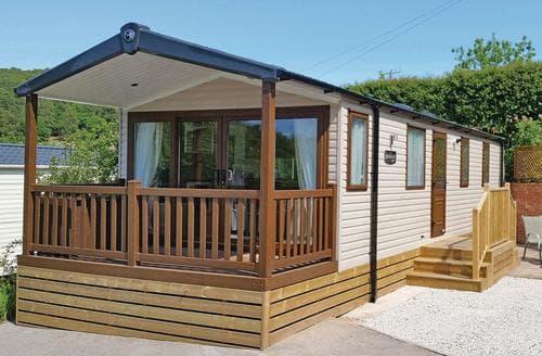 Dog Friendly Cottages - Kingsley Caravan