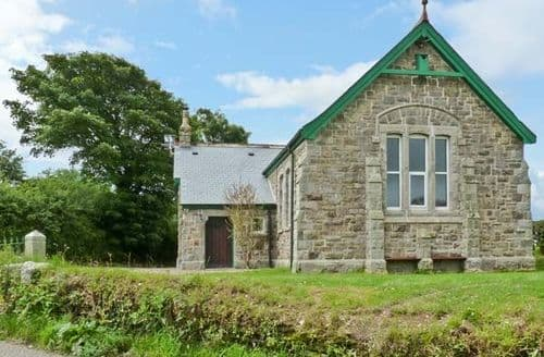 Last Minute Cottages - Mount Joy Chapel