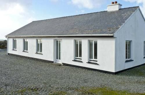 Last Minute Cottages - Dolan Cottage