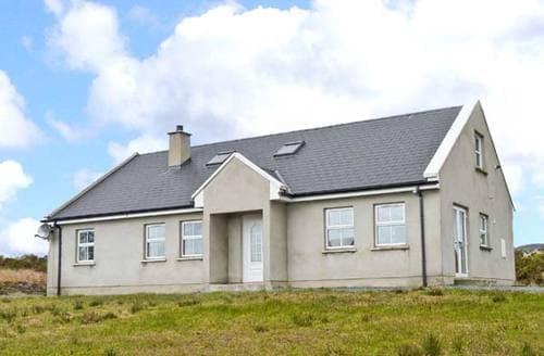 Last Minute Cottages - Carrick Cottage