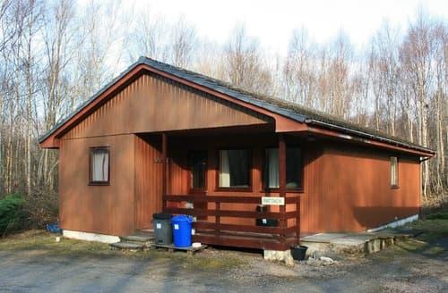 Last Minute Cottages - Pattack - UK7031