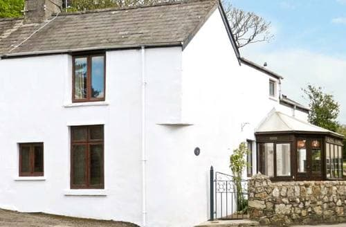 Big Cottages - Splendid Swansea Cottage S5551