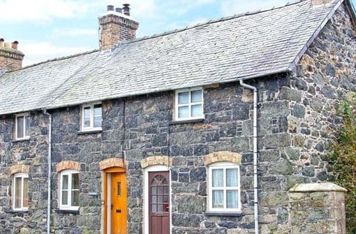 Last Minute Cottages - Adorable Bala Rental S5786