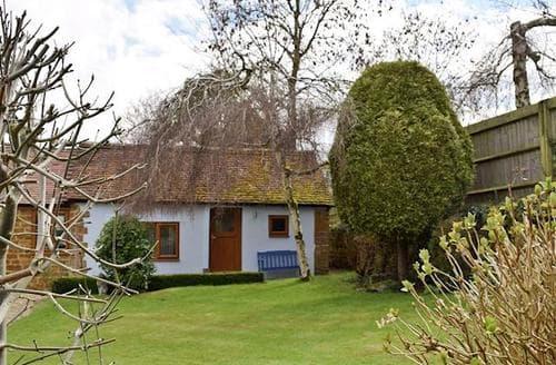 Last Minute Cottages - Captivating Warwick Cottage S49723