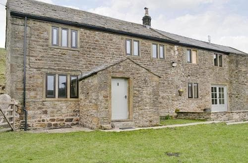 Big Cottages - Superb Clitheroe And The Ribble Valley Cottage S49811