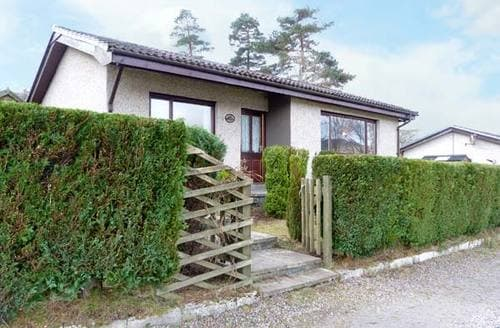 Last Minute Cottages - Delightful Fort William Cottage S5583