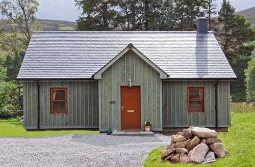 Last Minute Cottages - Morven Cottage