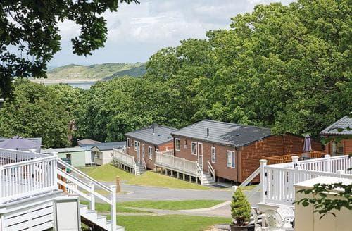 Last Minute Cottages - Regatta Chalet