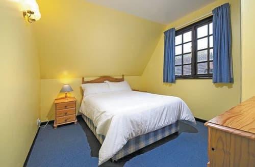 Last Minute Cottages - TM 3 Bed Silver House 8 Pet