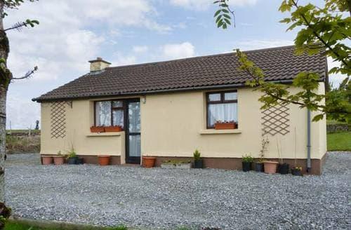 Last Minute Cottages - Connemara House