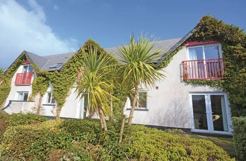 Last Minute Cottages - Rathlin Apartment 1