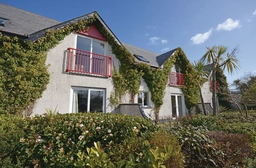 Last Minute Cottages - Rathlin Apartment 2