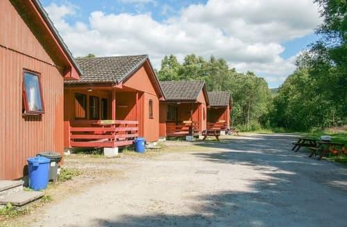 Last Minute Cottages - Ghuilbinn - UK7033