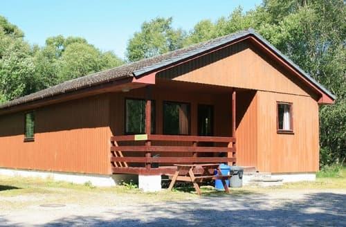 Last Minute Cottages - Rannoch - UK7035