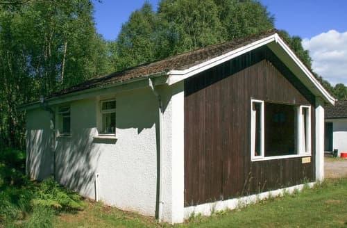 Last Minute Cottages - Garry - UK7038